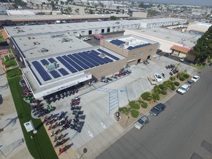 Solar Panel Installation Orange CA